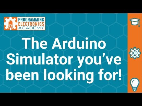 The Arduino Simulator You've Been Looking For!