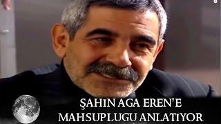 Şahin Ağa Eren'e Mahpusluğu Anlatıyor - Kurtlar Vadisi 35.Bölüm