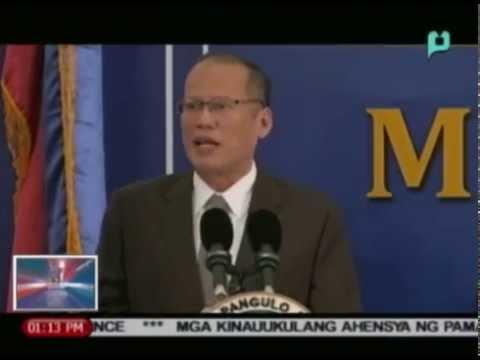 Malaking pagbabago ng Pilipinas, ipinagmalaki ni PNoy sa bansang Pransya || Sept. 18, 2014