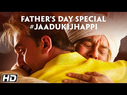 Jaadu Ki Jhappi Video - Sanju