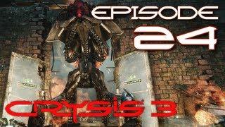 Crysis 3 Let