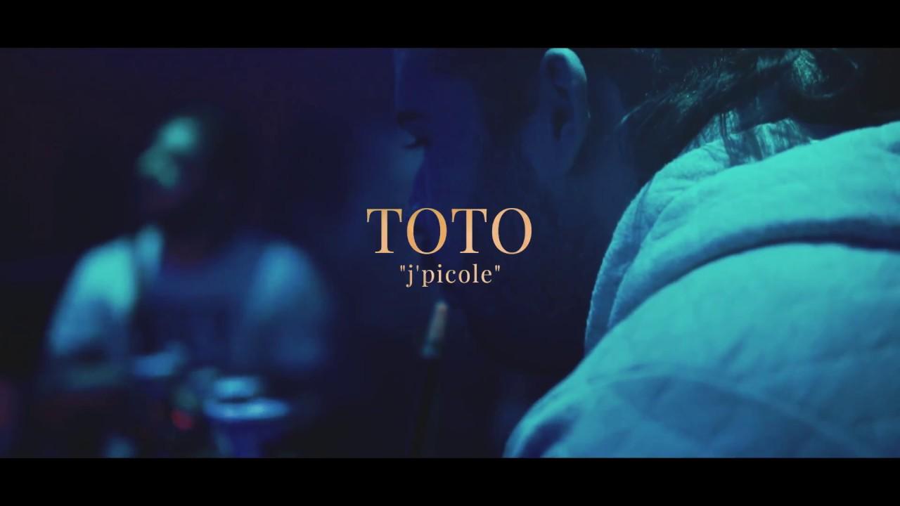 Toto - J'Picole