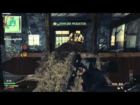 MW3 Karaoke Night- H2O Delirious