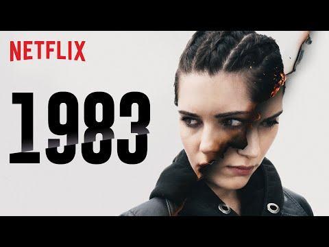 1983 | Officiële trailer | Netflix