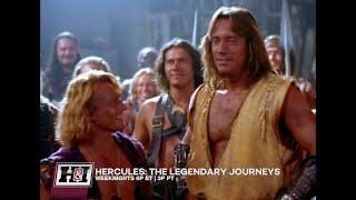 Hercules: The Legendary Journeys - Weeknights 6P ET | 3P PT