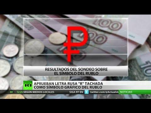 dolar rublo