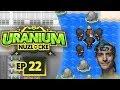 WHEN NINJAS STRIKE!! Pokemon Uranium Nuzlocke Let's Play w/ aDrive! Episode 22