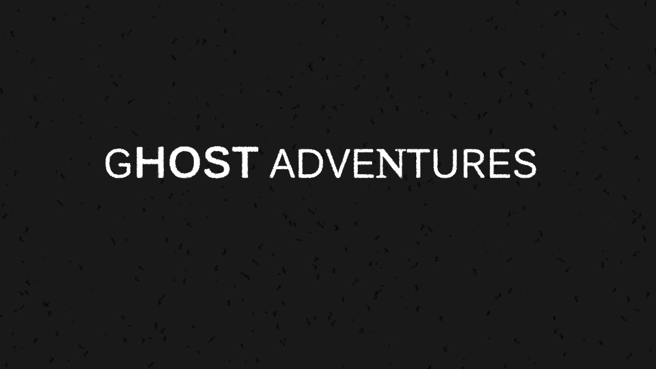 GTA 5 Ghost Adventures Machinima