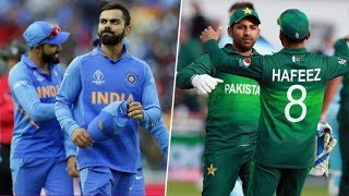 Manchester Weather Forecast For 16 June: India vs Pakistan ICC CWC 2019 Match to Face Rain Dilemma?
