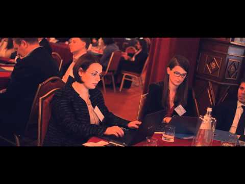 Comarch at The Future of Retail Banking 2015 in Milan