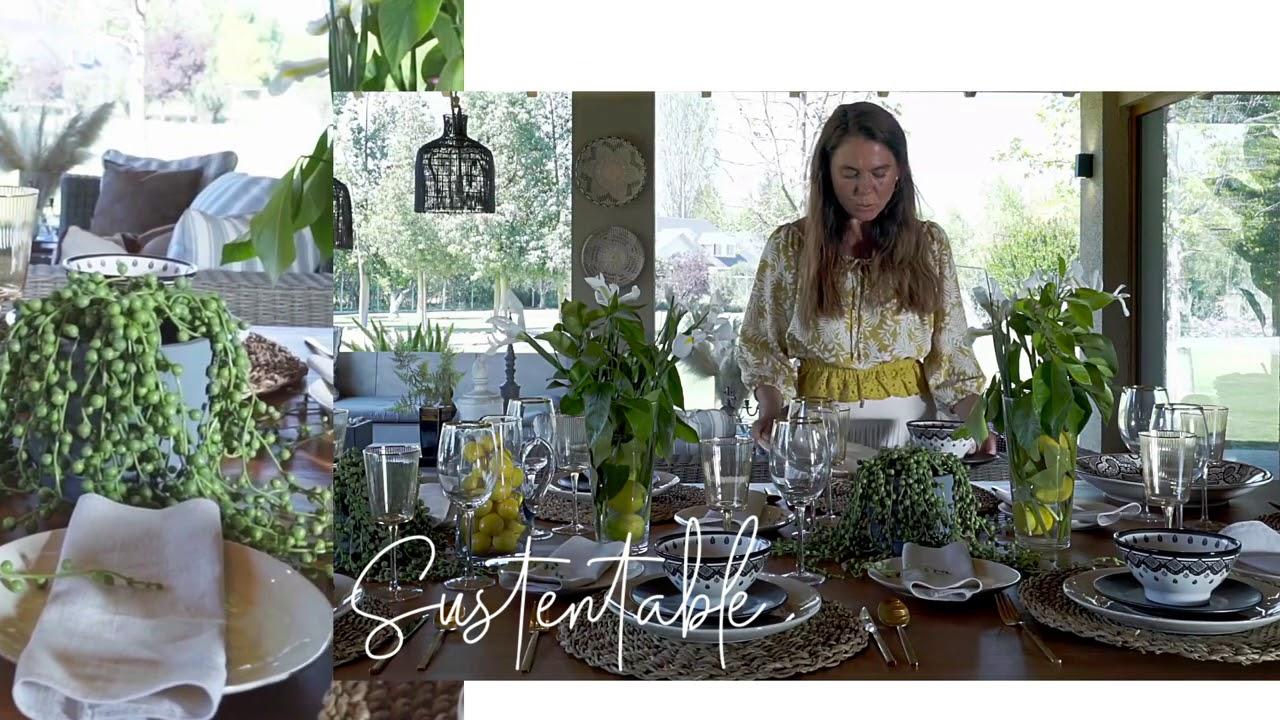 Tendencias Menaje & Cocina | Sustentable