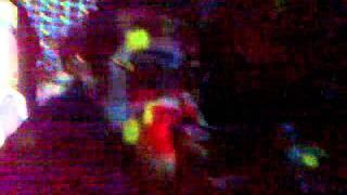 Datura live @ Bombon3ra (Reggio Emilia) - 21-01-2012 - play Infinity (DJ Mns Vs E-Maxx Remix)