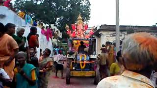 Sangala Palli Hero dance
