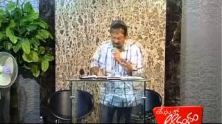 Shanthi tv Dr.Samuel Karmoji Epi 02