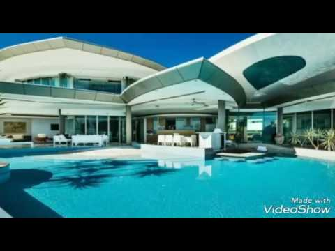 Rich houses YouTube