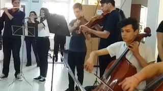 Bati Müzigi Orkestrasi 11 MUZIK