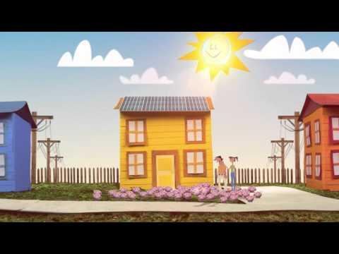 Sunnova, Go Solar  Save Money