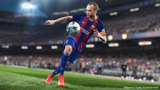 "KONAMI 宣布《世界足球競賽 2018》入選 ""第 18 屆雅加達亞運會"" eSports 表演項目"