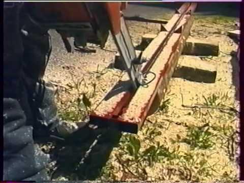 demo guide tronco ingenieux