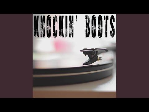 Knockin' Boots (Originally Performed By Luke Bryan) (Instrumental)
