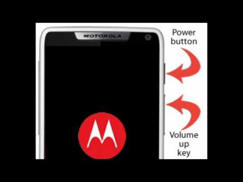 Fot Pword Motorola Droid Razr M How To Hard Reset