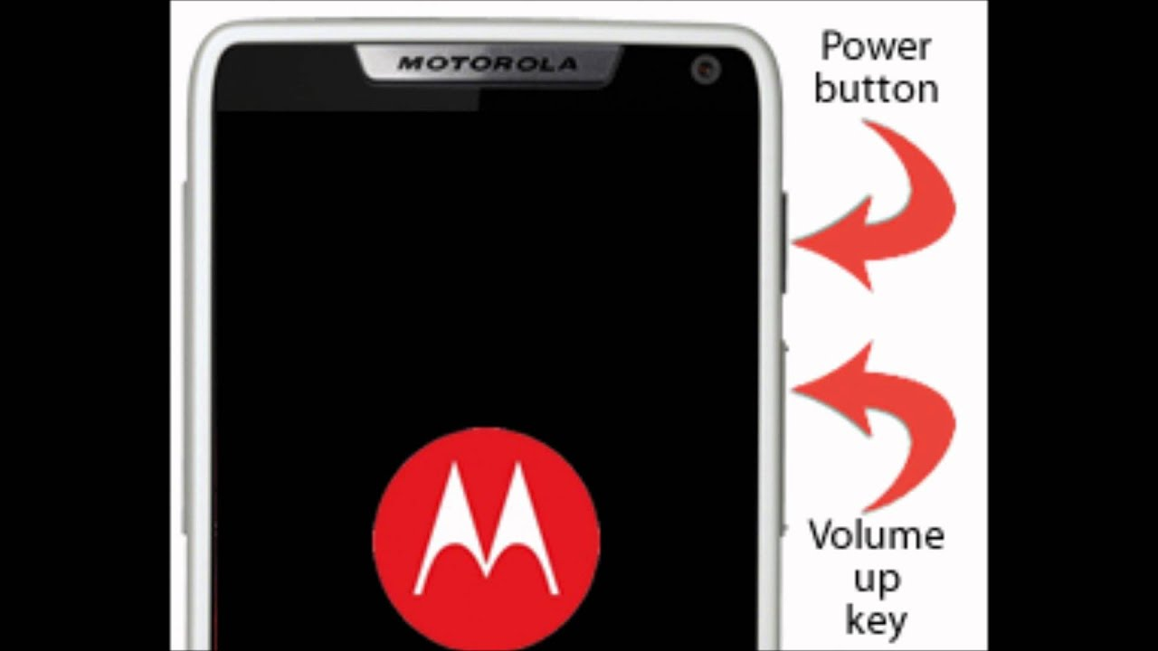 Talk how to hard reset a motorola droid razr Web Edition