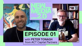 NEW MEDIA 2.0 | Peter Tonagh