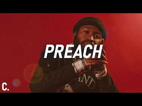 [free] Lute x J Cole Type Beat / Soulful / Hip Hop Instrumental 2020 – 'PREACH' | Charlie Jay