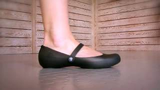 Crocs 'Alice Work' at World of Clogs
