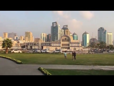 State of Sharjah UAE