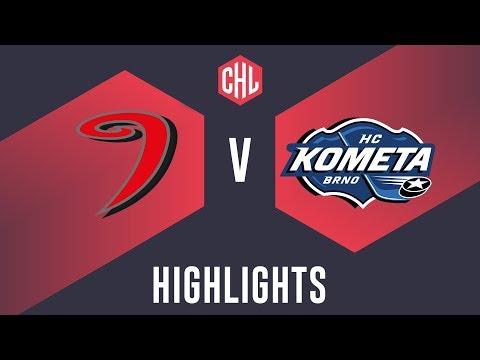 HC Sparta Praha vs HC Kometa Brno 5:4 (Marpo - Nejlepší) sestřih from YouTube · Duration:  4 minutes 10 seconds