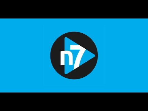 Windows Phone APPs - n7player Music Player