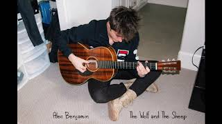 Alec Benjamin - The Wolf and the Sheep (Rough)