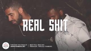 Real Shit - Soul Trap Instrumental 2019 (Drake Feat. The Game Type Beat)
