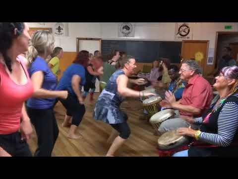 KADODO DRUM N' DANCE SCHOOL NEW ZEALAND