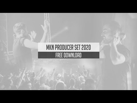 MKN Producer Set 2020 | FREE DOWNLOAD