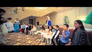 день рождения.г.Астана.Отель Риксос.(, 2014-11-26T10:22:52.000Z)