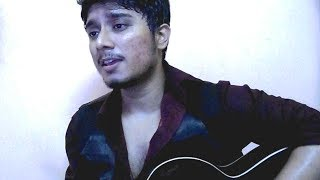 Ami Jamini Tumi Sashi He:  tribute to Manna Dey| Acoustic cover by Anuvab