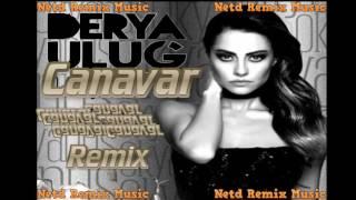 Derya Uluğ Canavar Remix Netd