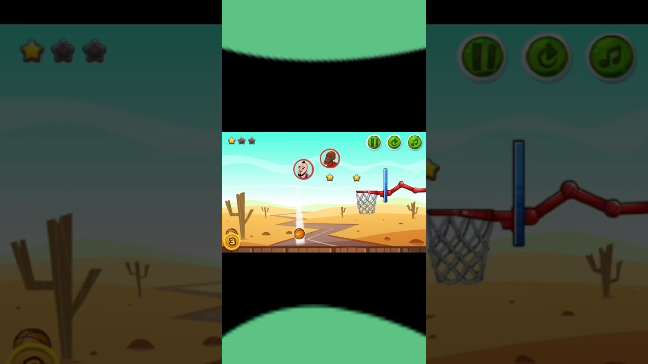 Cannon Basketball - Play it now at CoolmathGames.com