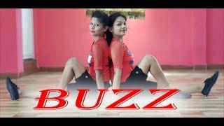 Aastha Gill - Buzz feat Badshah | style Dance Choreography| Priyank Sharma