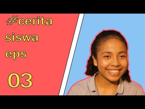 Cerita Siswi Fitri eps#3