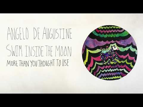 Download Youtube: Angelo De Augustine - More Than You Thought to Use (Official Audio)