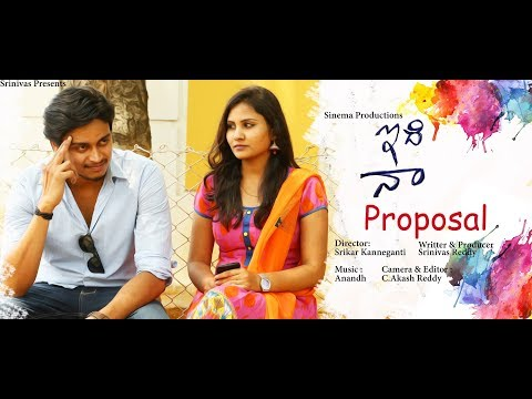 Idhi Na Proposal - New Telugu Short Film...