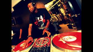 9th Wonder - Dollar Circulate ( Instrumental )