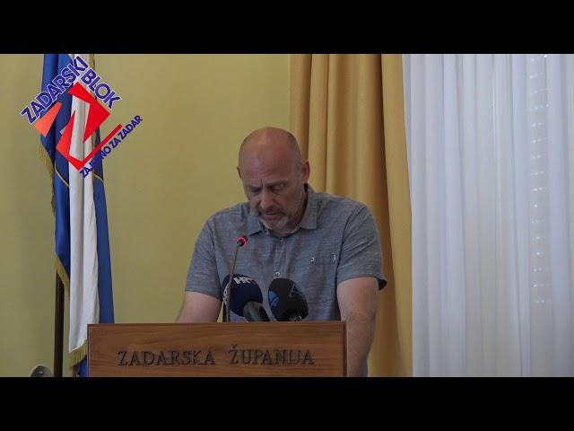 Marko Pupić Bakrač - Aktualni sat (24.06.2019.) (5)
