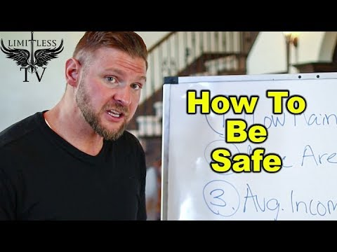 How to Lower Your Risk In Real Estate - Real Estate Risk