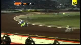 Scandinavian Speedway GP Malilla, 2011 - Final..mp4