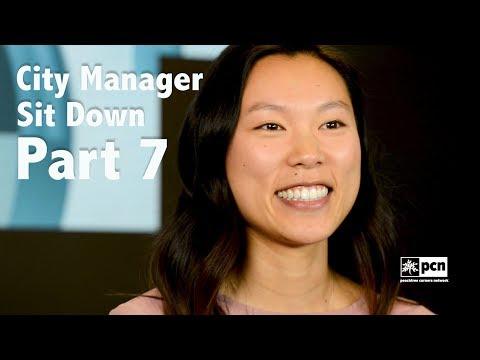 City Manager Sit Down Part 7: Diversity