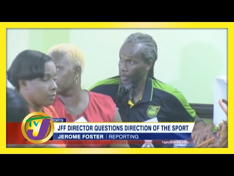 JFF Director Questions Direction of the Sport